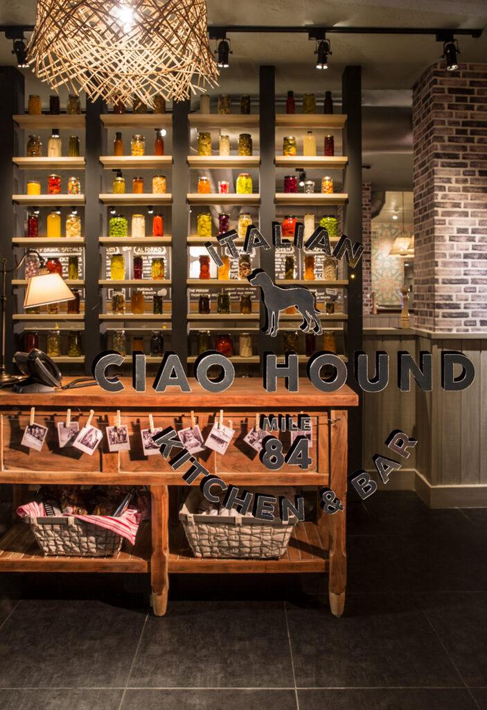 islamorada itinerary postcard inn ciao hound kitchen & bar